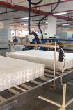 CNC die Machine voor Matras lijmt