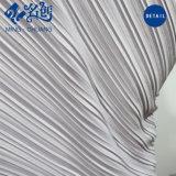 신식 회색 대각선 줄무늬 형식 여름 여자 블라우스