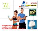 Esteróides de musculação anabólica 4-Chlorodehydromethyltestosterone Powder