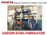 Fabrication en métal