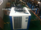 U digita le unità del condensatore raffreddate aria protetta contro le esplosioni