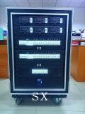 33 Kanäle 16A IP44 imprägniern Energien-Kasten für Verstärker