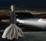 新しいデザイン高品質の長い寿命車LEDヘッドライト