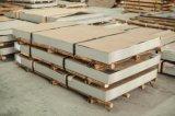 Goedkope Prijs 304 de Plaat van het Roestvrij staal