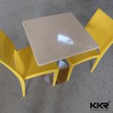 Nova tabela de projeto conjunto de jantar / Mármore Mesa de Jantar