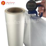 Film thermique mat de laminage de BOPP traité par corona