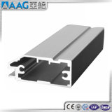 Aluminium en aluminium anodisé d'extrusion