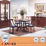 Мебель самомоднейшей столовой кухонного стол стола установленная деревянная