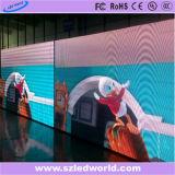 Tabellone fisso dell'interno del LED di colore completo di 1r1g1b SMD per la prestazione della fase (P3, P4, P5, P6)