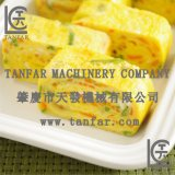 Japans Gebraden Ei die Machine maken