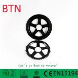 Bafang/8funモーターBBS-01 36V350W不安定な中間駆動機構モーター変換