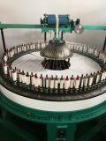 96spindles 면 레이스 끈 기계