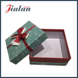 عالة ورقة يطبع هبات يعبّئ صندوق من الورق المقوّى مع أغطية
