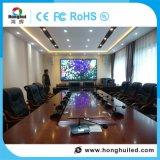 HD P4ビデオ壁が付いている屋内LED表示スクリーン