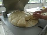 صناعيّة خبز يجعل آلات/رغيف خبز هيدروليّة عجين فرجارالتقسيم