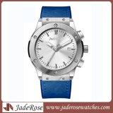 Relógio Quartz De Aço Inoxidável De Qualidade Alta Qualidade