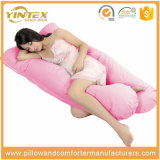 ミイラのための創造的なU字型妊娠ボディ枕