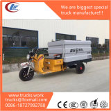 Auto-Fahrzeug der Motor3wheels Minihochdruckreinigungs-600liters