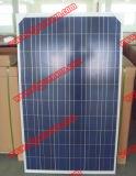 30V多太陽電池パネル235W-260Wの肯定的な許容(2017年)