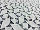 Tessuto elastico del merletto di Strech di modo della tessile di Wanhua