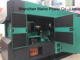 Stamfordの交流発電機の防音の発電機との550kVA 400kw Cummins Engine