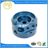 CNCの精密機械化の部品、CNCの製粉の部品、旋盤の回転部品、コーティングの部分