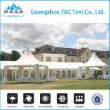 20X75m transparentes Festzelt-Hochzeits-Zelt für Gast 1000