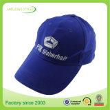 Шлем 100% крышки Flexfit бейсбола панели вышивки 6 хлопка изготовленный на заказ
