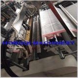 Автоматический мешок завальцовки резьбы веревочки делая машину