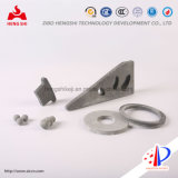 3550-3620 pó do nitreto de silicone dos engranzamentos