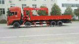 Sinotruck Cdw 8X4 Camion grue mobile à chargement lourd fabriqué en Chine
