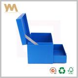 Rectángulo de regalo de empaquetado del cajón de la joyería con la impresión modificada para requisitos particulares