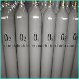 40L, das industrielle Sauerstoff-Becken schweißt