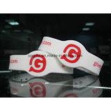 Wristbands impressos costume do silicone NFC RFID