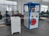Constructeur rotatoire à haute pression de machine de presse de tablette