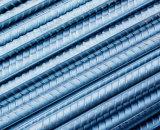 Rebar de aço da fábrica direta, barra de aço deformada, preço do Rebar do ferro para a construção/concreto/edifício