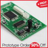 Placa de circuito impresso rápida do protótipo da volta de RoHS