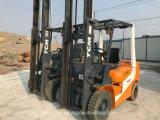 Verwendetes Tcm 3 Tonnen-Gabelstapler