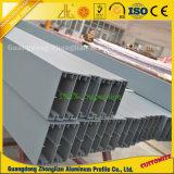 Revêtement en poudre Aluminium extrudé anodisé pour construction / décoration