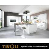 Insiemi su ordine della cucina del Governo con stile europeo Tivo-0179h