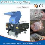 Película plástica, bolso, papel, trituradora del barril/máquina del machacamiento
