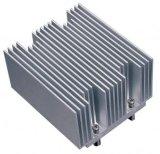 ISO9001のSGSによって承認されたアルミニウム脱熱器は証明した