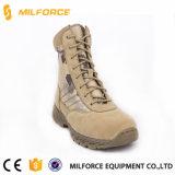 Boas botas militares de boa qualidade