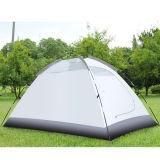 2 شخص خارجيّ يخيّم يرفع خيمة صامد للمطر صامد للريح محترف