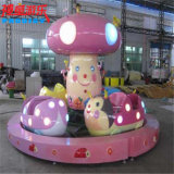 Outdoor Children Park Item Ladybug Rides Game Machine
