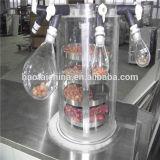 Dessiccateur de gel de vide de laboratoire des prix de centrale