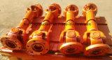 Asta cilindrica di azionamento per la trasmissione e la rotazione