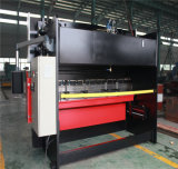 CNC de Hydraulische Machine van de Rem van de Pers