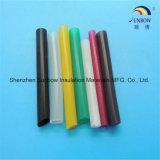 Transparenter Silikon-Gummigefäß-Hersteller