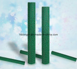 PVC recubierto Hexagonal Wire Netting